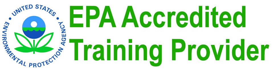 EPA Accredited