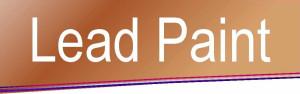 Lead Paint Tag