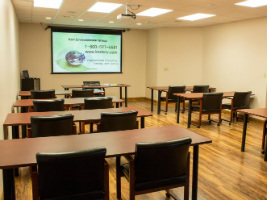 Karl Environmental Training Room, training and certification