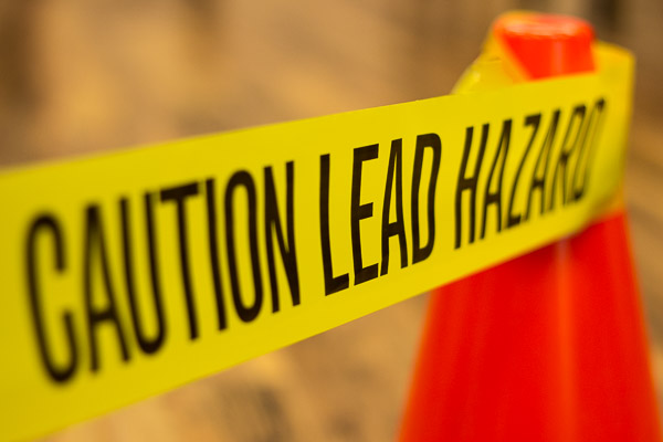 Lead Paint: How to Avoid Poisoning Your Children…