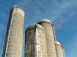 Confined Space Silos