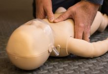 NSC – Pediatric First Aid, CPR, and AED