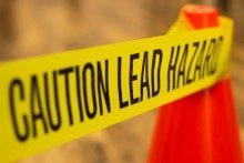 EPA Lead Renovator (RRP) 8-hour Initial Class