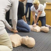 AHA – Basic Life Support for Healthcare Providers