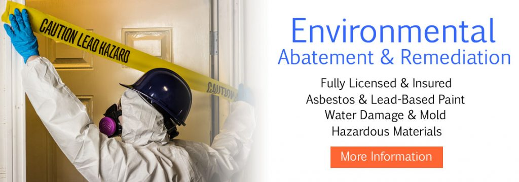 Karl Environmental Group provides safety consulting to PA and NJ. Our services include lead water testing, asbestos testing and asbestos abatement, environmental site assessment, lead paint inspection, mold sampling, industrial hygene, and other environmental consulting services. We also provide various certifications such as OSHA HAZWOPER certification, General Industry certification, Construction Industry certification, EPA Lead Renovator Certification, First Aid certification, and basic lief support courses.
