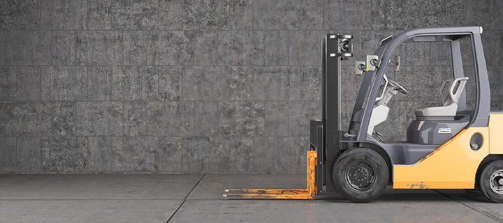 Do Your Employees Need Forklift Training?