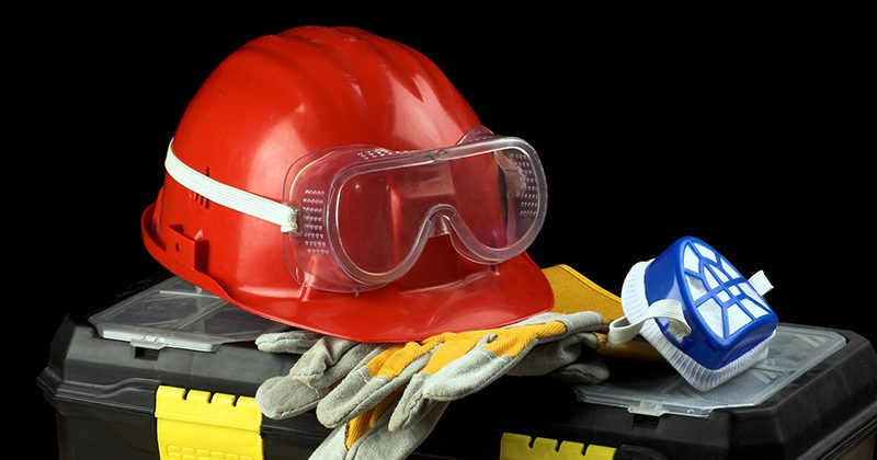 The Importance of Eye and Respiratory Protection