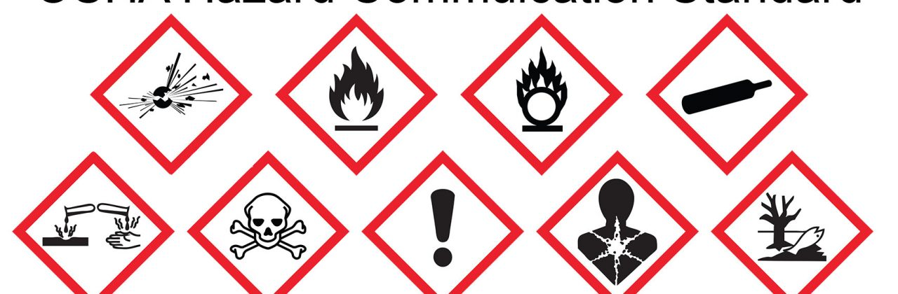 What Do You Know About OSHA Hazard Communication Standards?